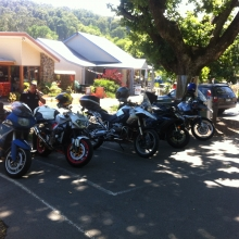 Friday Ride 18 January 2013